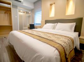 33 Boutique Hotel Bandar Sunway، فندق في بيتالينغ جايا