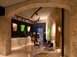 Caro Hotel โรงแรมในบาเลนเซีย