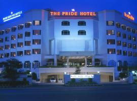 The Pride Hotel, Nagpur, family hotel in Nagpur