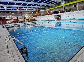 Newquay Valley Holidays, hotel near Newquay Cornwall Airport - NQY,
