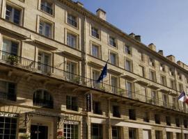 Hôtel Majestic, hotel in Bordeaux