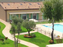Agriturismo B&B Vista Parco, hotel near Mirabilandia, Savio di Ravenna