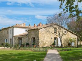Podere Brizio, country house in Montalcino