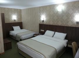 Hosta Otel, отель в Адане
