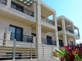 Sugar and Almond, hotel near Agios Stefanos Beach, Agios Stefanos