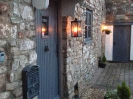 The Old Farmhouse, hotel near Bristol Airport - BRS,