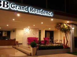 BB Grand Residence, hotel in Pattaya