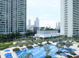 Fraser Place Setiabudi Jakarta, rental liburan di Jakarta