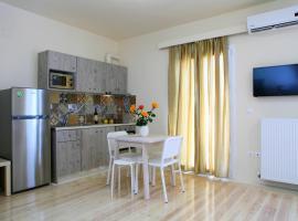 Niriides, apartment in Lefkada