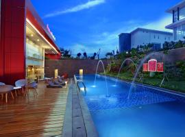Favehotel Banjarbaru, spa hotel in Banjarbaru
