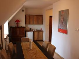 Apartament Stara Kamienica, self catering accommodation in Kętrzyn