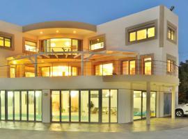 Kallithea Hill-Villa Zafira, hotel in Kallithea (Rodos)