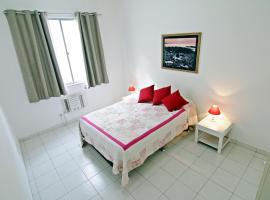 Rio's Spot Apartment D026, hotel in Rio de Janeiro