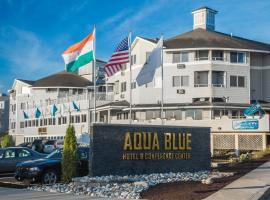 Aqua Blue Hotel, hotel in Narragansett