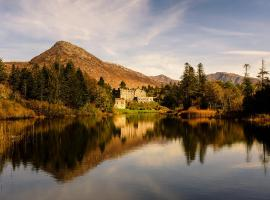 Ballynahinch Castle Hotel, hotel in Ballynahinch