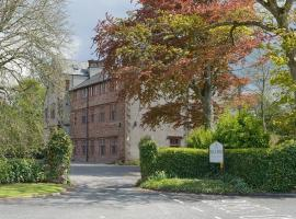 Sella Park Country House Hotel, hotel in Seascale