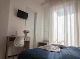 Hotel Concorde, отель в Беллария-Иджеа-Марина