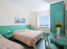 Da Giorgio, hôtel à Capri
