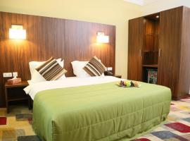 Swiss Spirit Hotel & Suites Alisa Accra, hotel in Accra