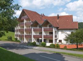 Hotel Jägerhaus, Hotel in der Nähe von: OberschwabenHallen Ravensburg, Meckenbeuren
