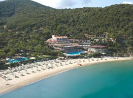 Hotel Hermitage, resort in Portoferraio