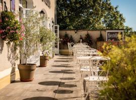Hostellerie Bellevue, Hotel in Rocamadour