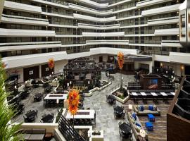 Embassy Suites Los Angeles - International Airport/North, hotel in Los Angeles