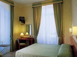 Hotel Dina, hotel in Rome