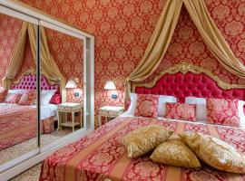 Friendly Venice Suites, hotel near Peggy Guggenheim Collection, Venice