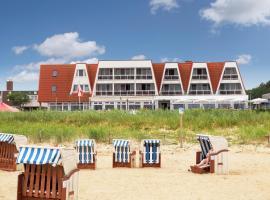 Wattenkieker, Hotel in Cuxhaven