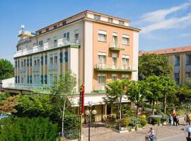 Hotel Terme Risorta, hotel in Abano Terme