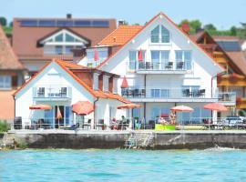 Seehotel BelRiva, Hotel in der Nähe von: Zeppelin Museum, Hagnau am Bodensee