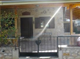Knossos Traditional House, hotel near The Palace of Knossos, Heraklio Town