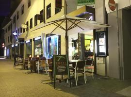 Hotel Falken, Hotel in Luzern