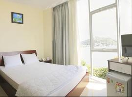 Minh Nhan Hotel, khách sạn ở Vũng Tàu
