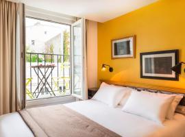 Hotel Sacha, hotel in Paris