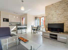 Dom & House - Apartments Sopot Kamienny Potok, hotel in Sopot