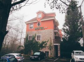 Hotel Rural El Molino, hotel in Soto de Cangas