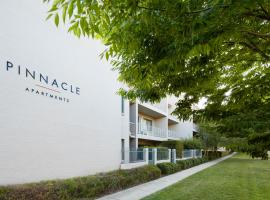 Pinnacle Apartments, apartment in Canberra