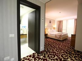 Hotel Articus, hotel din Craiova