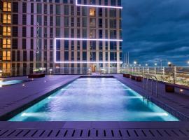 Hotel Regent Marine The Blue, hotel in Jeju