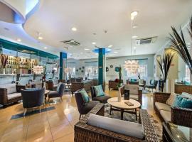 Velamar Boutique Hotel, hotel in Albufeira