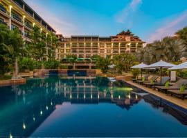 Angkor Miracle Resort & Spa, hotel near Cambodian Cultural Village, Siem Reap