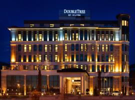 Doubletree by Hilton Van, отель в Ване