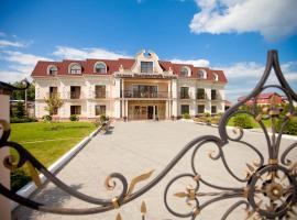 Отель Императоръ, отель в Туле