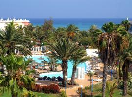SBH Fuerteventura Playa, hotel en Costa Calma