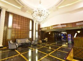 Valencia Hotel Suites, apart-hotel em Al Khobar