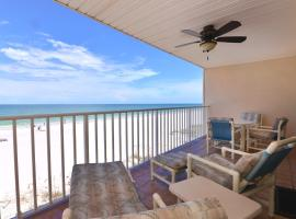 Holiday Villas II, vacation rental in Clearwater Beach