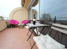 Apartment Gold Plus, hotel near Sports Hall of Fame Museum, Split