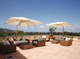 Seven Hostel & Rooms, hostel in Sant'Agnello